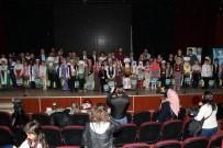 ŞEHIR TIYATROLARı - Nasreddin Hoca Fıkra Canlandırma Yarışması Bölge Finalleri Yapıldı