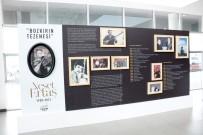 AKıL OYUNLARı - Neşet Ertaş Kültür Sanat Merkezini 128 Bin Kişi Ziyaret Etti