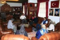 Nevşehir Belediyesi Halk Günü Uygulaması İlgi Görüyor