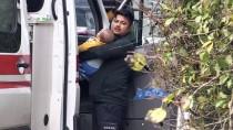 Otomobil İle Kamyonet Çarpıştı Açıklaması 1 Ölü, 6 Yaralı