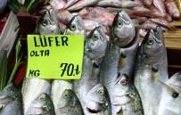(Özel) Denizlerin Prensi 70 Liraya Tezgahlarda