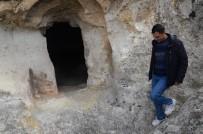 ROMA İMPARATORLUĞU - (Özel) Roma Dönemi'nden Kalan Gizli Kilise Özellikleriyle Şaşırtıyor