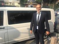 AYASOFYA - (ÖZEL) Taksicilerin Saldırısına Uğrayan UBER Şoförü Konuştu