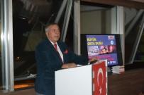 TÜRK BİRLİĞİ - Prof. Dr İbrahim Öztek; 'Petrolün Bedeli 100 Yıl Daha Kanla Ödenecek'