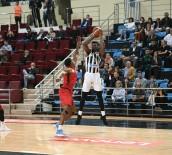 YOUTUBE - Sakarya Büyükşehir Basket Almanya'dan Galibiyetle Dönmeyi Hedefliyor