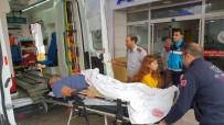 BALıKLıGÖL - Şanlıurfa'da Silahlı Kavga Açıklaması 1 Yaralı