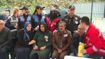 Şehit Polis Memuru İçin Tören Düzenlendi