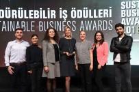 SIEMENS - Siemens Türkiye'nin 'Çeşitlilik Konseyi'ne Ödül