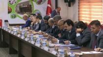 MURAT ERDOĞAN - 'Suriyeliler Türk Halkına Minnettar'