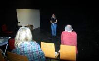 ŞEHIR TIYATROLARı - Tiyatro Okulu'nun Kazananları Belli Oldu