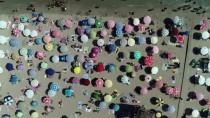 YERLİ TURİST - 'Turizmde Kötü Günler Geride Kaldı
