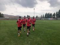 TY Elazığspor'da Hatayspor  Maçı Hazırlıkları