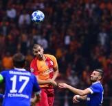 MAICON - UEFA Şampiyonlar Ligi Açıklaması Galatasaray Açıklaması 0 - Schalke 04 Açıklaması 0 (Maç Sonucu)
