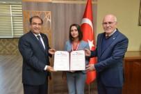 SALIM DEMIR - Uşak Üniversitesi Akademisyenlerinden ISIF 2018'De Büyük Başarı