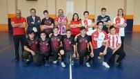 SAMSUNSPOR - Uyanık Açıklaması 'Alt Yapıya Önem Vermeyen Hiçbir Kulüp Ayakta Kalamaz'