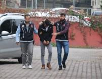 ŞEHİRLERARASI OTOBÜS - Uyuşturucu Madde İle Yakalanan Şüpheli Adliyede