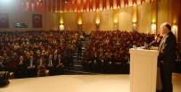 SEYFETTIN AZIZOĞLU - Vali Azizoğlu Açıklaması 'Yatırım Olmayan Yerde İstihdam Olmaz'