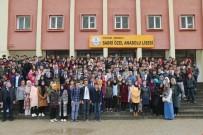 Vali Toprak, Şemdinli'de 5 Derslikli Okulun Açılışına Katıldı