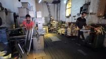 Yurdun Doğusunu Sarıkamış'ın 120 Bin Sobası Isıtacak