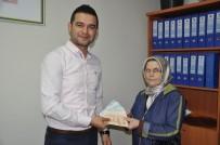 AHMET YıLMAZ - 15 Bin Girişimci Kadın Mikro Kredi Bekliyor