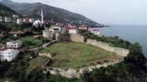 700 Yıllık Akçakale Restorasyona Hazırlanıyor