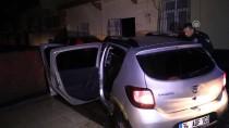 Adana'da Aranan Cipteki 5 Şüpheli Gözaltına Alındı