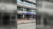 CEYHAN - Adana'da Terör Örgütü YPG/PKK Şüphelisi 2 Kişi Yakalandı