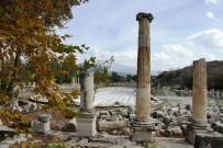 UNESCO - Afrodisias Sonbahar'ın Tonları İle Renklendi