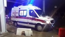 Afyonkarahisar'da Kahvehanede Silahlı Kavga Açıklaması 6 Yaralı