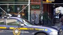 BARACK OBAMA - Amerikalı Aktör Robert De Niro'nun Restoranında Şüpheli Paket Alarmı