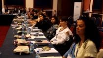 TAKSİ ŞOFÖRLERİ - Antalya'da 'Çocuk Dostu Turizm' Eğitimi