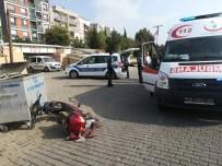 AŞIRI HIZ - Aydın'da Elektrikli Bisikletler Korkutmaya Başladı