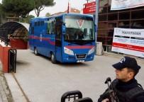 DİN KÜLTÜRÜ - Aydın'da FETÖ Sanıklarına Ceza Yağdı Açıklaması 8 Sanığa 51 Yıl 48 Ay 10 Gün Ceza Verildi