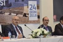 AYDIN VALİSİ - Aydın Valisi Yavuz Selim Köşger Açıklaması Söke Çayı Projesinin Takipçisi Olacağız