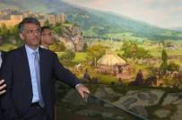 PANORAMA - Bakan Yardımcısı Alpaslan'dan Fetih Müzesi'ne Övgü