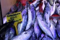 BALIK FİYATLARI - Balık, Karadeniz'den Ege Ve Akdeniz'e Göç Ediyor