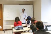BEYKOZ BELEDİYESİ - Beykoz Belediyesi'nden Üniversite Hazırlığa Büyük Destek