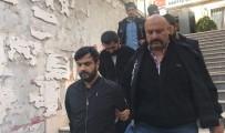 SİNEMA OYUNCUSU - Beyoğlu'nda Pencereden Oğlunun Kavga Etiğini Gören Kadın Kurşunların Hedefi Oldu