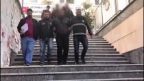 SÜTLÜCE - Beyoğlu'ndaki Cinayet