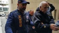 METRO İSTASYONU - Bulgar ATM Çetesi Çökertildi