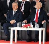 KAMİL OKYAY SINDIR - CHP Lideri Kılıçdaroğlu İle Kocaoğlu'ndan Sürpriz Görüşme