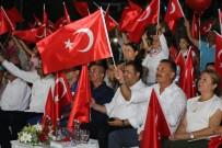 KORAY AYDIN - Cumhuriyet Coşkusu Toroslar'da Yaşanacak