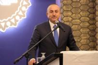 YABANCI ÖĞRENCİLER - Dışişleri Bakanı Mevlüt Çavuşoğlu Açıklaması