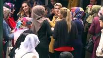 Diyarbakır'da 'Hanımlar Lokali Ve Spor Merkezi' Açılışı