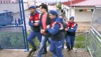 DURUŞMA SALONU - Donanma Davasının Karar Duruşması Başladı
