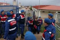 MURAT HÜDAVENDIGAR - Donanma Komutanlığı'daki FETÖ Davasında Karar Açıklaması 23'Ü Ağır 36 Kişiye Müebbet Cezası