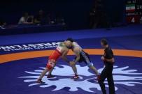 EKREM ÖZTÜRK - Dünya Grekoromen Güreş Şampiyonası'nda Emrah Kuş Finalde
