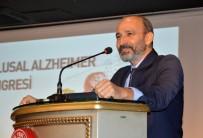 YENİ YÜZYIL ÜNİVERSİTESİ - (Düzeltme) Prof. Dr. Mehmet Ünal Açıklaması 'Alzheimer 65 Yaşın Üzerinde Yüzde 5- 11 Arasında Görülüyor'