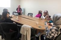 ESENLER BELEDİYESİ - Esenler'de Anne Adaylarına Eğitim