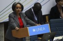 ETIYOPYA - Etiyopya'da ilk kadın Cumhurbaşkanı